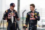 F1 | レッドブルの逆鱗に触れたクビアト、スペインでフェルスタッペンと交代との報道