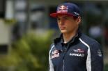 F1 | 喜びのフェルスタッペン、レッドブルでの初レースに向け急ピッチで準備
