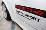 国内レース他 | ポルシェ、若手育成プログラムのドライバー応募を開始