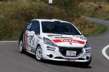 ラリー/WRC | プジョー208 R2、全日本ラリー選手権第2戦で勝利目前にリタイア