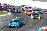 海外レース他 | DTM開幕戦:好スタートを見せたアウディのモルタラがレースを支配
