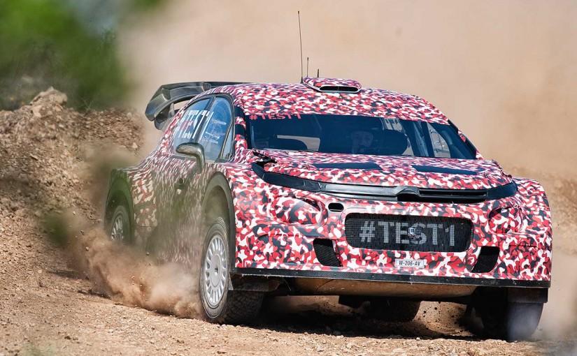 ラリー/WRC | FIA、17年に向けWRC参戦ドライバーの制限を検討。「ジェントルマンドライバーは望んでいない」