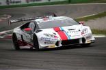 海外レース他 | 笠井崇志、イタリアGTデビュー戦で3位表彰台獲得