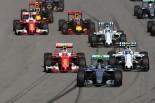 F1 | メルセデス、ライバルチームのアップデートを警戒