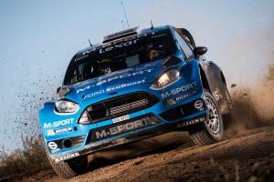 ラリー/WRC | 新型マシン登場で現役を退く現行ラリーカー。月内にも処遇が明らかに