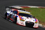 スーパーGT | Team TAISAN SARD、新車投入のSGT富士戦で15位完走