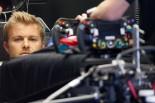 F1   GP topic:ロズベルグ、ハミルトンともにパワーユニットの新コンポーネントを投入
