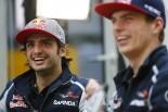 F1 | サインツ「これからの17戦が正念場」。フェルスタッペンとの緊張関係は否定