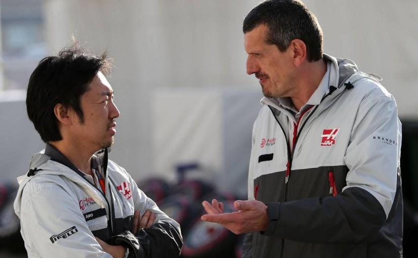 F1 | 小松礼雄コラム:今後の課題は、コンディション変化に対応できる引き出しを増やすこと