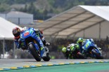 MotoGP | MotoGP:ロッシ、ビニャーレスのスズキ残留検討に理解を示す