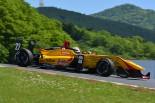 国内レース他 | 全日本F3富士:予選はマーデンボローと佐々木大樹がポールポジションを分け合う