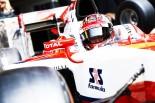 F1 | GP2、松下信治に3グリッド降格ペナルティ。レース1は11番手からスタート