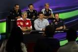 F1 | 会見ピックアップ:独立系チームとメーカーの溝が明らかに。レッドブルの夢は「メルセデス無料供給」!?