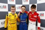 海外レース他 | 【順位結果】GP3第1戦バルセロナ予選