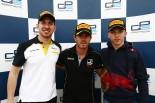 海外レース他 | 【順位結果】GP2第1戦バルセロナ 決勝レース1