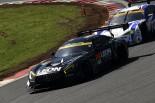 スーパーGT | 開幕戦優勝のLEON AMG GT、富士はまさかのクラッシュ・ノーポイントに終わる