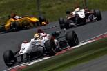 国内レース他 | 【順位結果】全日本F3選手権第4戦 富士スピードウェイ 決勝レース