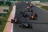 海外レース他 | 【順位結果】GP2第1戦バルセロナ 決勝レース2