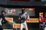 海外レース他 | 【順位結果】GP3第1戦バルセロナ 決勝レース2