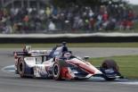 海外レース他 | 佐藤琢磨、常設ロードでのグリップ不足に苦しむ。解決の糸口はまだ