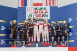 ル・マン/WEC | ELMS第2戦イモラ:ティリエ・バイ・TDSレーシング46号車が優勝。平川亮がELMS初制覇!