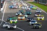 ル・マン/WEC | VLN3:BMW M6 GT3が表彰台を独占。スバルWRX STIも復活しクラス2位を獲得
