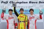 国内レース他 | TOYOTA GAZOO Racing News 全日本F3選手権 第2大会富士