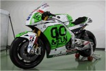 MotoGP | MotoGP用市販レースマシン『RCV1000R』、一般公道でのデモ走行が決定