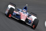 海外レース他 | 佐藤琢磨、インディ500プラクティス初日は「リズムを掴むことに焦点」