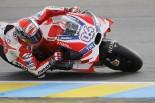 MotoGP | MotoGP:イアンノーネがドゥカティ離脱へ。 ドビジオーゾがロレンソのチームメイトに