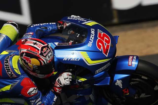 MotoGP:最高峰クラスでウイングレットは禁止にすべきか? 使用の是非を考察