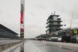 海外レース他 | 第100回インディ500、プラクティス2日目は雨でキャンセルに