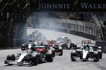 F1 | モナコGP 22人のタイヤ選択発表。メルセデスとレッドブル、ウルトラソフトを大量に選択