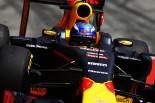 F1   バルセロナF1インシーズンテスト2日目、フェルスタッペンが首位キープ