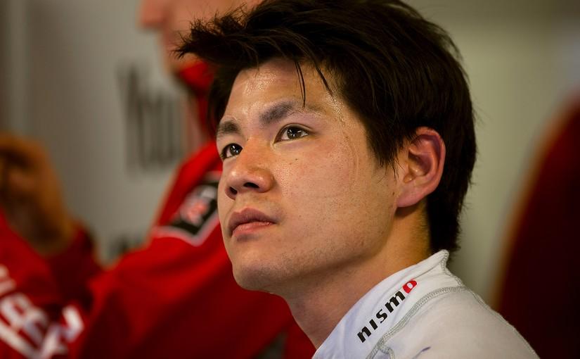 国内レース他 | 高星明誠、B-MAX Racing Team with NDDPから全日本F3第3ラウンド岡山に参戦へ