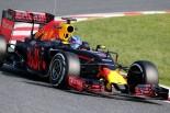 F1   フェルスタッペンがトップ、バルセロナF1インシーズンテスト2日目・午前タイム結果