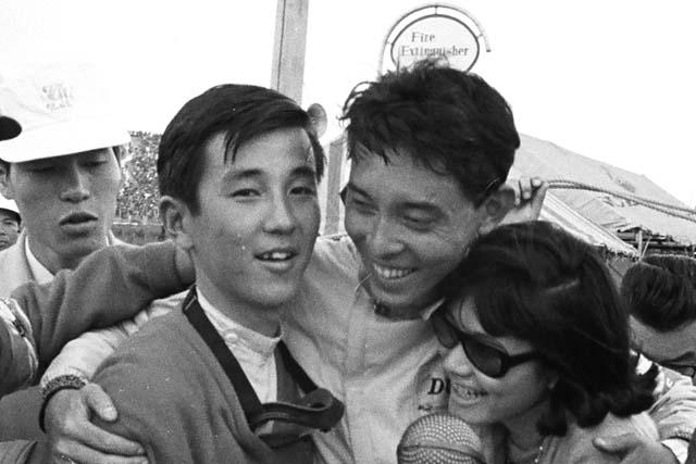 国内レース他 | 訃報:日本のモータースポーツ草創期に活躍した式場壮吉さん亡くなる