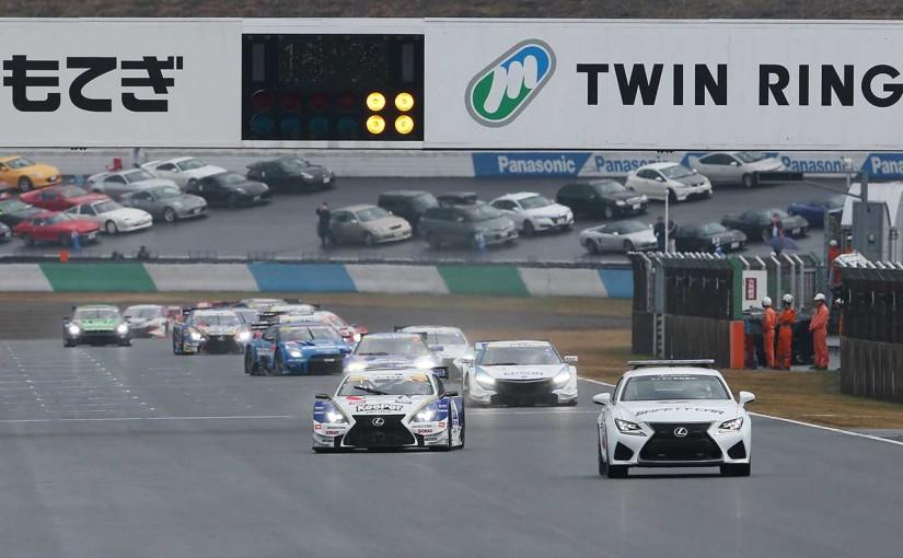 スーパーGT | 第8戦もてぎの週末に2レース開催。GTA、中止したオートポリス大会代替戦の概要を発表