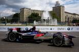 海外レース他   ベルニュがPP獲得。選手権首位のディ・グラッシは10番手/フォーミュラE第8戦ベルリン