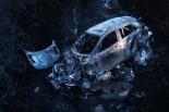 ラリー/WRC | WRCポルトガル:SS5でヒュンダイのマシンが炎上するアクシデント