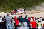 ラリー/WRC | 【順位結果】WRC第5戦ポルトガル SS9後暫定結果