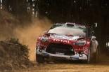 ラリー/WRC | WRCポルトガル:2戦ぶり参戦のミークが30秒のリード構築
