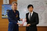 スーパーGT | 吉田広樹らのWheels、義援金を熊本県に寄付