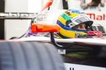 海外レース他   4人のドライバーがタイヤ内圧規定違反でタイム抹消