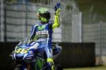 MotoGP | MotoGP第6戦イタリアGP 予選トップ3コメント:ロッシ「ポールからスタートできることがうれしい」