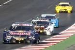 海外レース他 | DTM第3戦レッドブルリンク:ウィットマンがポール・トゥ・ウイン