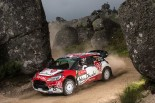 ラリー/WRC | 【順位結果】WRC第5戦ポルトガル SS15後暫定結果