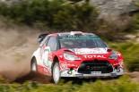 ラリー/WRC | WRCポルトガル:ミークがリード拡大。自身2度目の総合優勝へ前進
