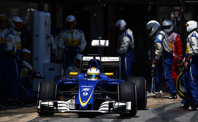 F1 | ザウバー、財政危機の解決と準備中のアップデートパーツに自信