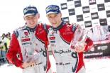 ラリー/WRC | 【順位結果】WRC第5戦ポルトガル 暫定総合結果